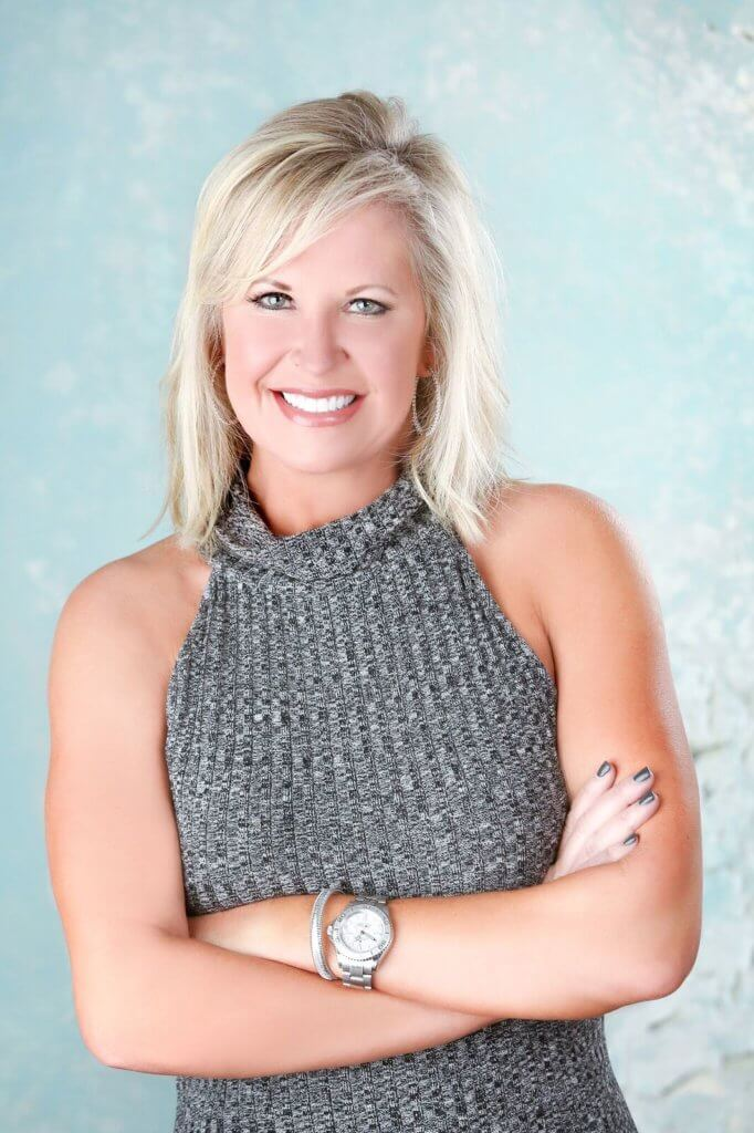 AMIC Founder Colleen McNabb